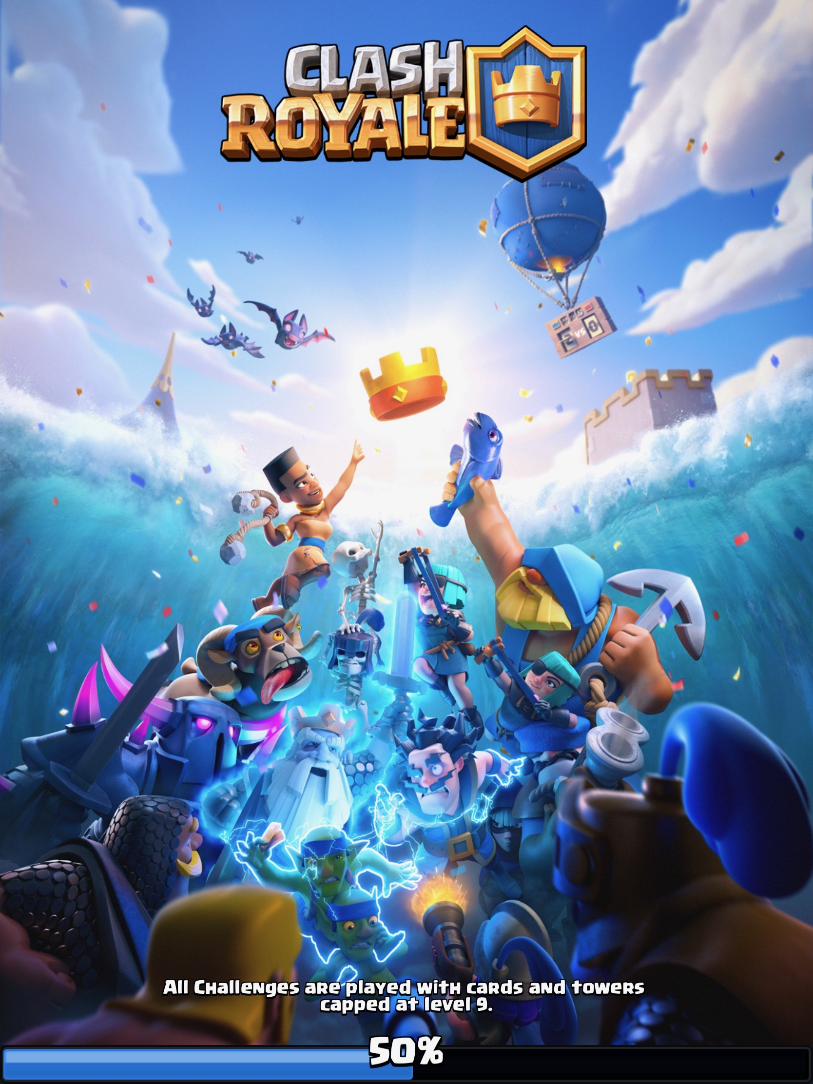 July Update: Pass Royale and more | Blog - RoyaleAPI - Clash