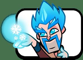 icewizard dancer fs8