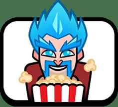 icewizard popcorn fs8