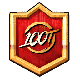 100T Alpha is the official clan of 100 Thieves, an esports team competing  in Clash Royale League. The eight clans below comprise the 100 Thieves Clan  Family ...