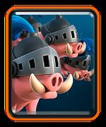 Royal Hogs