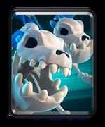 Skeleton Dragons
