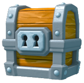 Giant Chest