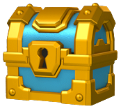 Golden Chest